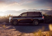 Photo of Rugged 2020 Toyota Land Cruiser Heritage Edition Lives Up to Name