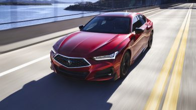 Photo of Acura Takes 2021 TLX to the Next Level