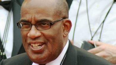 Photo of Al Roker Thanks Supporters After Prostate Cancer Announcement