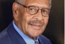 Photo of William C. Gorden, Jackson State's Winningest Coach, Dead at 90