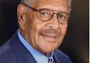 Photo of William C. Gorden, Jackson State's Winningest Coach, Dead at 90