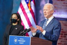 Photo of Blacks Want More than 'Thanks' After Securing Victory for Biden