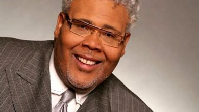 Photo of Gospel Great Rance Allen Dies at Age 71