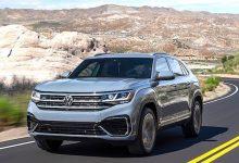 Photo of 2021 Volkswagen Atlas Gets Sharp Redesign