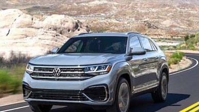 Photo of 2021 Volkswagen Atlas Gets Sharp Redesign