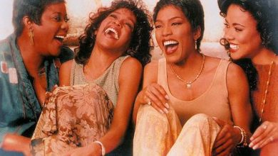 Photo of 'Waiting to Exhale' to Become TV Series, Author Says