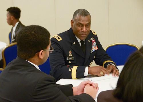 **FILE** Maj. Gen. Cedric T. Wins (Courtesy of U.S. Army)