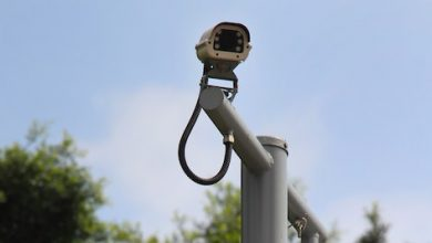 Photo of Speed-Camera Fines Up in Baltimore During Pandemic