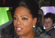 **FILE** Oprah Winfrey (Greg Hernandez via Wikimedia Commons)