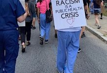 Photo of AMA Recognizes Racism as Public Health Threat
