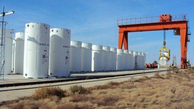 Photo of Nuclear Industry Seeks to Break Logjam on Waste Disposal in Biden Administration