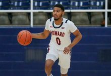 Photo of Howard U. Cancels Remainder of Men's Basketball Season Amid Pandemic