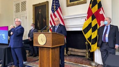 Photo of Maryland Issues Clarion Call for Help at Short-Staffed Hospitals Amid Pandemic Crunch