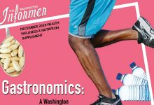Photo of December 2020 Health, Wellness & Nutrition Supplement