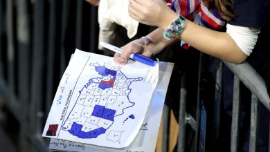 Photo of Recent Elections Draw Questions Over Equal Voter Representation in the Electoral College System