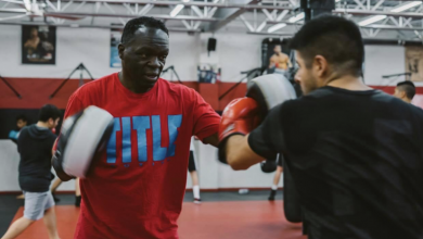 Photo of Jeff Mayweather Reflects on Floyd Jr.'s Early Promise and Boxing Legends Exhibitions