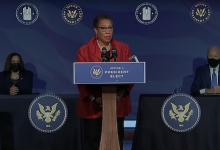 Photo of MORIAL: HUD Secretary Marcia Fudge Will Put Racial Equity at the Forefront