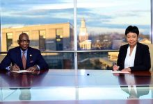 Photo of Morgan State U. Receives Historic $40M Gift from MacKenzie Scott