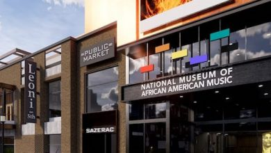 Photo of National Museum of African American Music to Open in Nashville