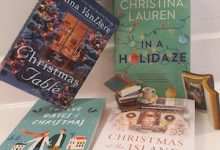 Photo of BOOK REVIEW: A Little Christmas Romance