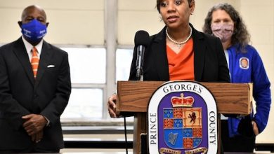 Photo of PRINCE GEORGE'S EDUCATION BRIEFS: Schools Reopening Update