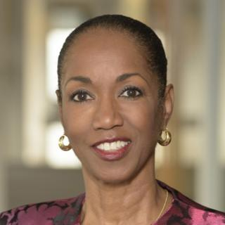 Willarda V. Edwards, a member of the American Medical Association (AMA) board of trustees, also led the AMA Task Force on Health Equity and created AMA Center for Health Equity. (American Medical Association)