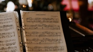 Photo of EDITOR'S COLUMN: The Best Thing About Christmas? The Music