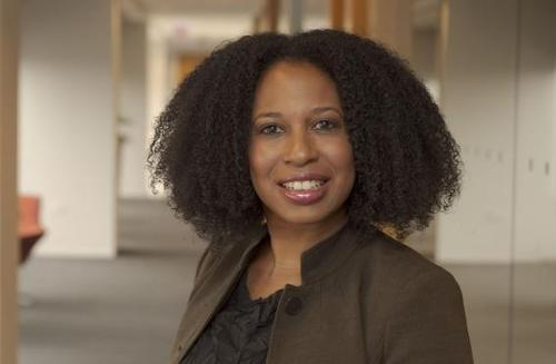 Aletha Maybank, chief health equity officer at the American Medical Association (AMA), heads the AMA Center for Health Equity. (American Medical Association)