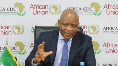 Photo of Africa's CDC Head Concerned About Fair Vaccine Distribution