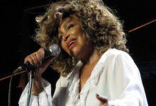 **FILE** Tina Turner (Philip Spittle via Wikimedia Commons)