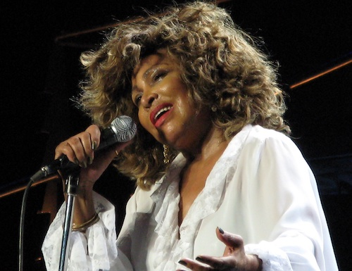 Photo of Tina Turner Reflects on Life in New Pictorial Autobiography