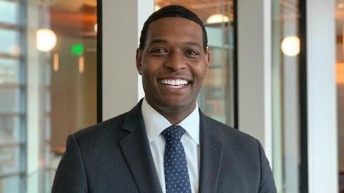 Michael Regan (Courtesy of deq.nc.gov)