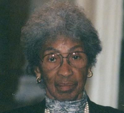 Hilda Mason