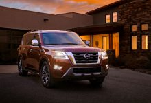 Photo of Nissan Retools 2021 Armada for Today's SUV Market