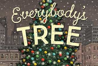 Photo of BOOK REVIEW: 'Everybody's Tree' by Barbara Joosse, illustrated by Renée Graef