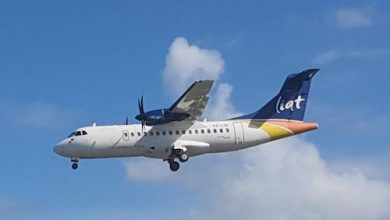 Photo of Antigua Welcomes Return of LIAT to Barbados, St. Vincent
