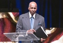 Photo of Vernon Jordan's Purpose in Life Shared in a New Tell-All Documentary