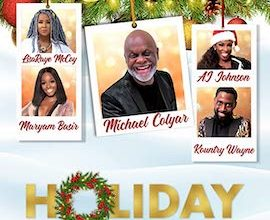 Photo of If You're in Search of Reasons to Smile, Check Out New Movie 'Holiday Heartbreak'