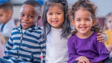 Photo of Maryland Unveils Strategy for Early Childhood Learning