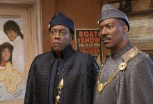 Photo of VIDEO: Trailer for 'Coming 2 America' Released