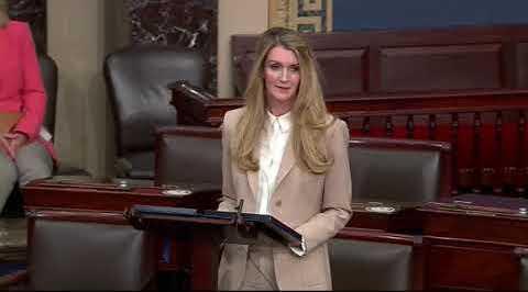 **FILE** Sen. Kelly Loeffler, Georgia Republican (Courtesy of loeffler.senate.gov)