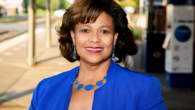 Photo of On the Move: Michelle Davis-Younger Breaks Three Glass Ceilings