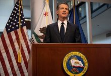 Photo of California Governor Urged to Replace Kamala Harris in Senate with Black Woman or Latino