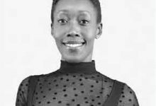 Photo of Meet the Press: Lindiwe Vilakazi, Contributing Writer