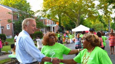 Photo of Md. Comptroller: Use State's Rainy Day Fund to Give Marylanders $2,000