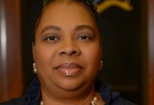 Photo of Valerie Nicholas Elected as Laurel's First Black Council President
