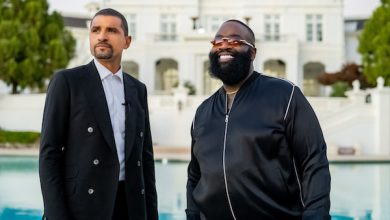 Photo of Rick Ross Teams with Telehealth App to Provide Affordable Access