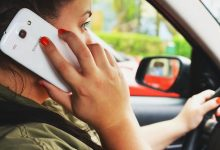 Photo of Virginia Ban on Cellphone Use While Driving Starts Jan. 1