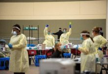 Photo of Maryland Shatters Record for Daily Coronavirus Cases