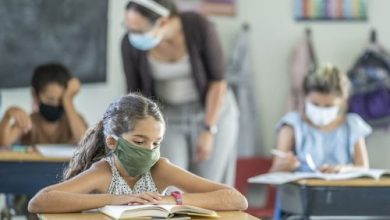 Photo of Montgomery Co. Students Failing More Amid Pandemic